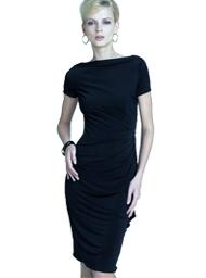 54d3a323a49 Ниже по тексту можно скачать готовую выкройку маленького черного платья в  формате pdf