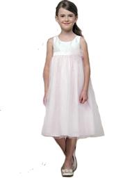 Готовые выкройки пышноватое бального платьица для девченок