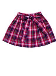 выйкройка юбки для девочки