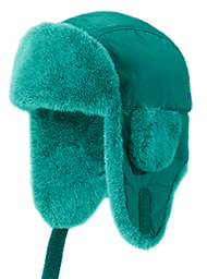 шапки из меха и их выкройки